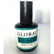 Ultra Seal Global top coat (финиш), 15 мл.