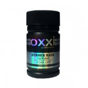 Rubber Base Coat Oxxi (каучуковая база), 30 мл